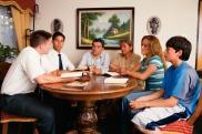 Missionaries-Elders