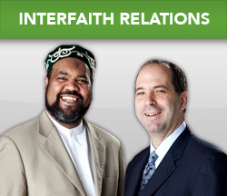 Interwoven Faiths
