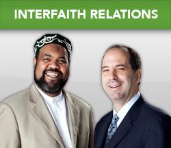 Interwoven Faiths