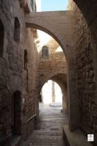Jewish Quarter, Old City, Jerusalem