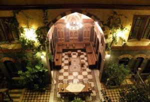Home Interior, Cairo