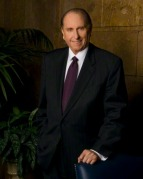 The Open Canon Continues: President Thomas S. Monson