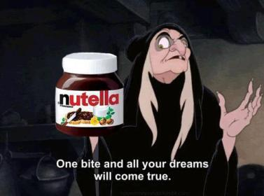 Nutella's Secret Unveiled
