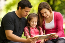 Education And Family Scripture Study Help Us Learn Right And Wrong