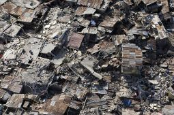 2010 Earthquake in Haiti