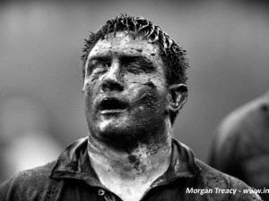 Mud And Rugby, Rugby And Mud