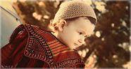 Türkmen çaga-Turkmen Child